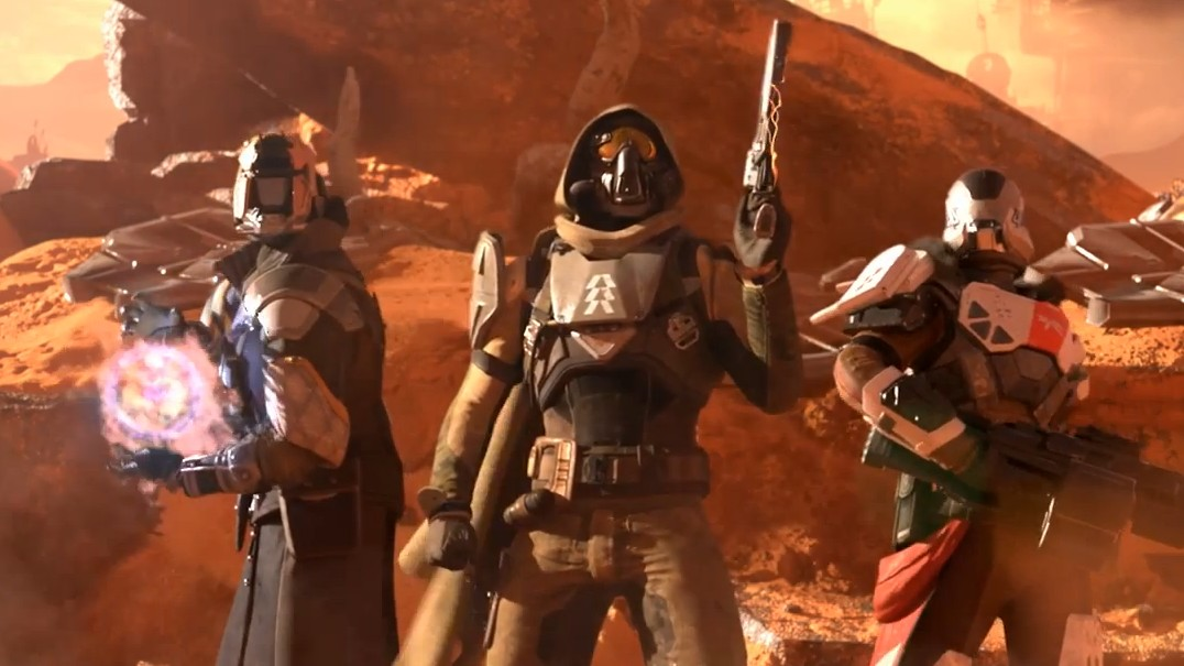 What 'Destiny' Tells Us About Sci-Fi Optimism