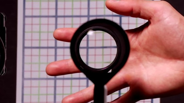 Make Your Own Invisibility Cloak for Less Than $100