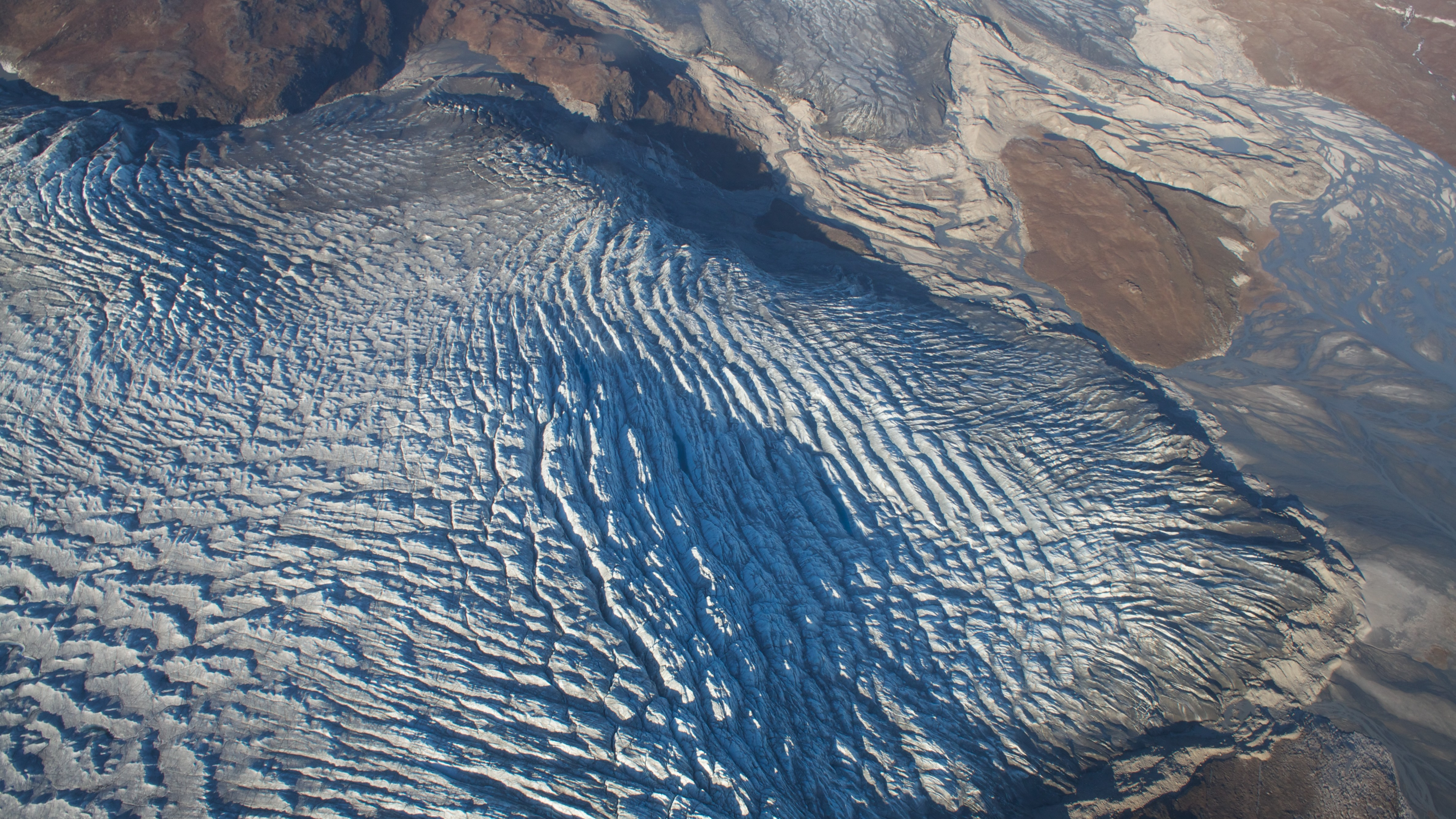 The Climate Future of Greenland's Ice Sheet Looks Worse Than Previously Thought