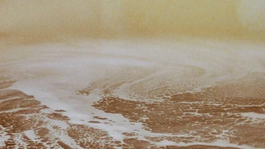 ¿Qué demonios es lo que se está materializando en el océano de Titán?