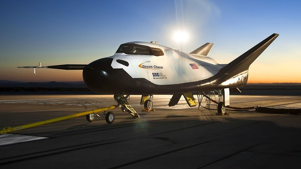 Contracting Complaints Put the United States' Manned Spacecraft Program on Hold