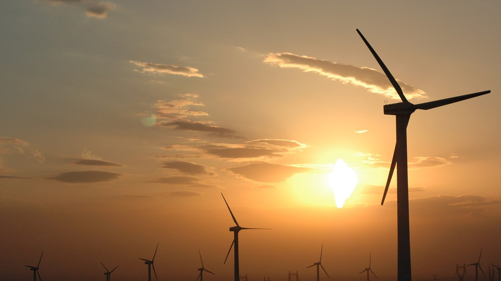 Wind Power Is Actually Cheaper Than Coal, Says Leaked Government Report