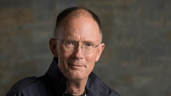 William Gibson Has No Idea How the Future Will See Us