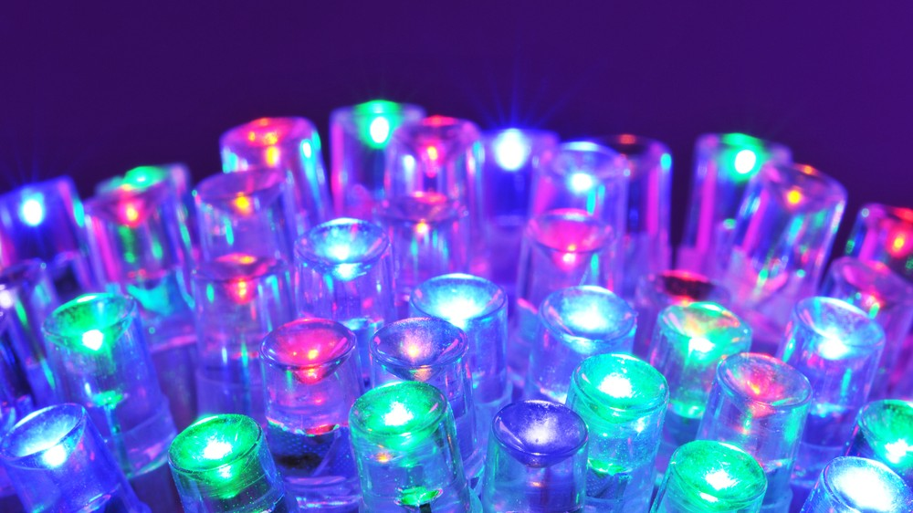 Today's Super-Fast LED Lights Might Mean Tomorrow's Quantum Communication