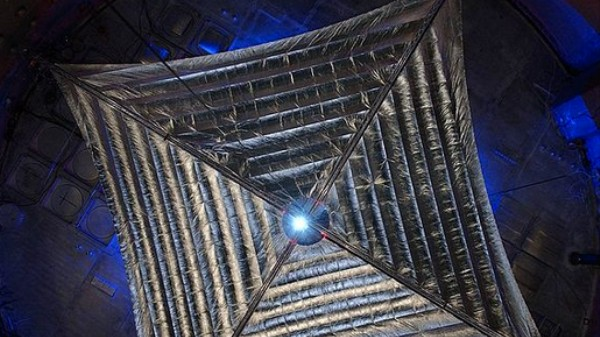 A Brief, Depressing History of Solar Sails