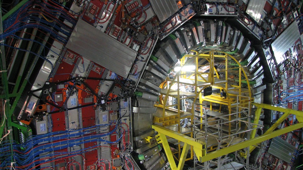 After the Higgs Boson, the Pressure Is On to Find More Particles