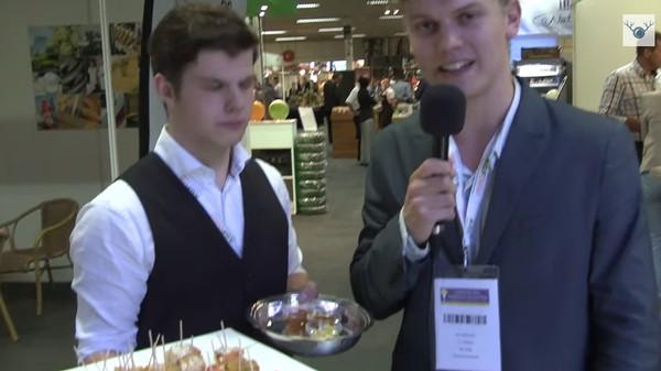Vrijdag Viralspoiler: Deze guys gaven mensen zonder dat ze het wisten McDonalds!