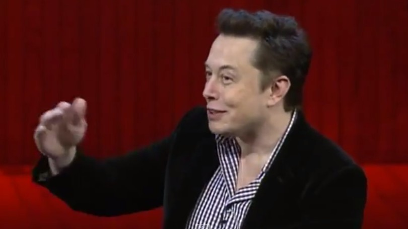 ​Elon Musk: Artificial Intelligence Is an 'Existential Threat' to Humanity