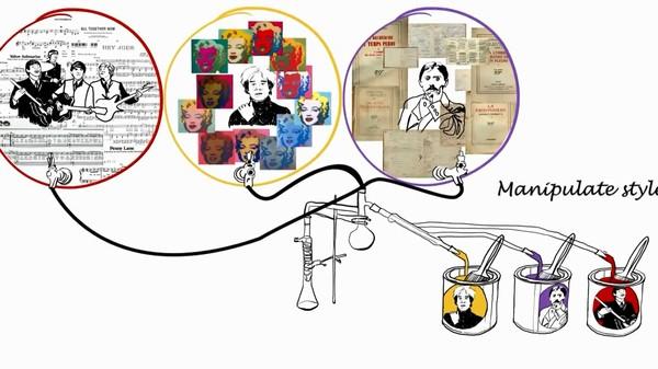 Intelligente machines helpen muzikanten binnenkort met het componeren van muziek