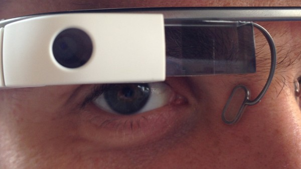 Google Glass Makes It Hard to See, Science Finds