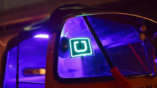 Congress Is Taking More Uber Rides than a Drunken Undergrad with a Tax Rebate