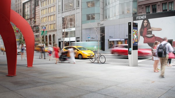 Amid Privacy Concerns, NYC Approves Bid to Turn Payphones into Wifi Hotspots