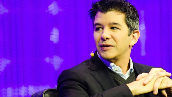 Uber Is Bad at Apologies, According to Science