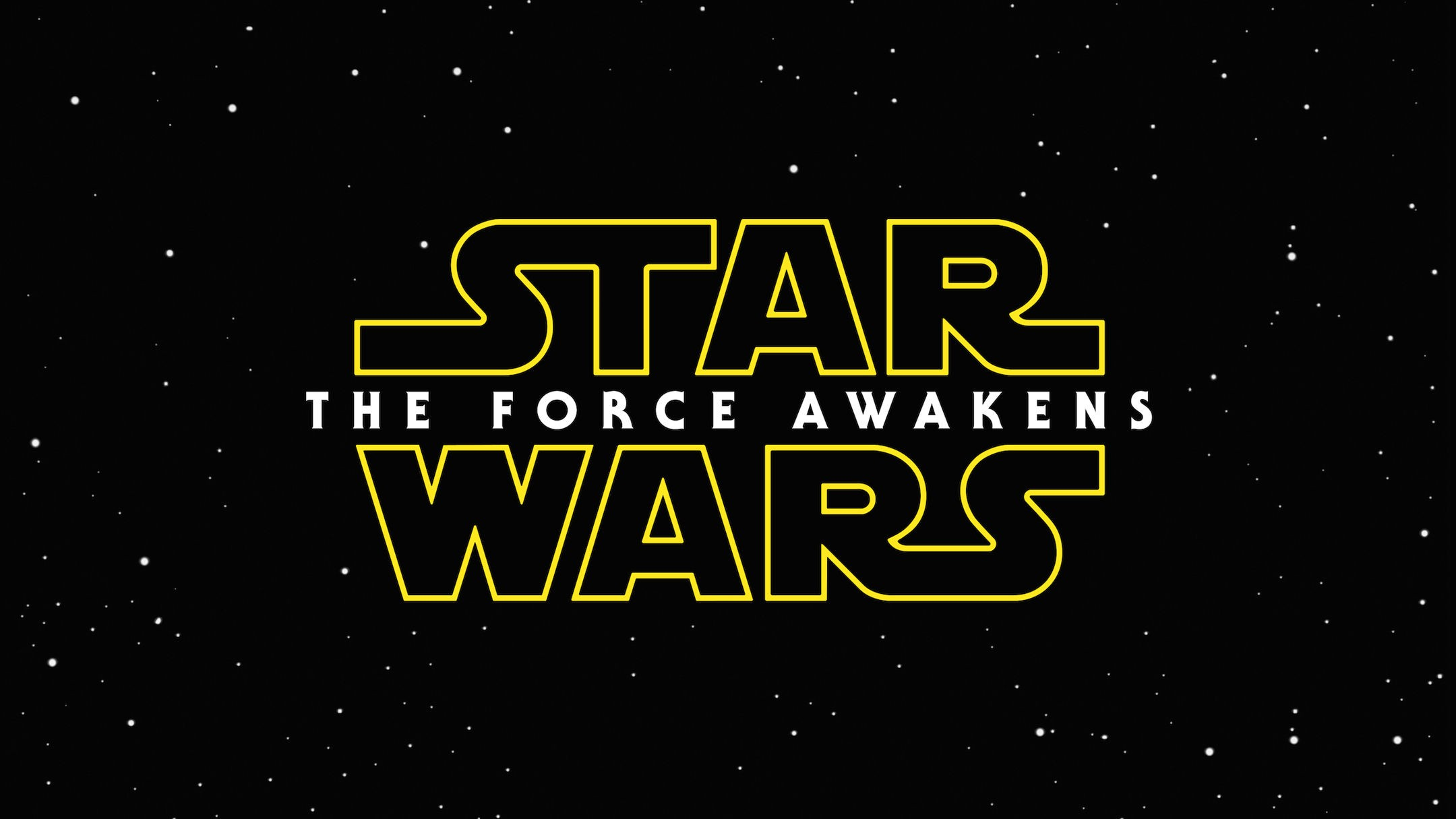 Hey, kijk! Het is de nieuwe trailer voor Star Wars: The Force Awakens