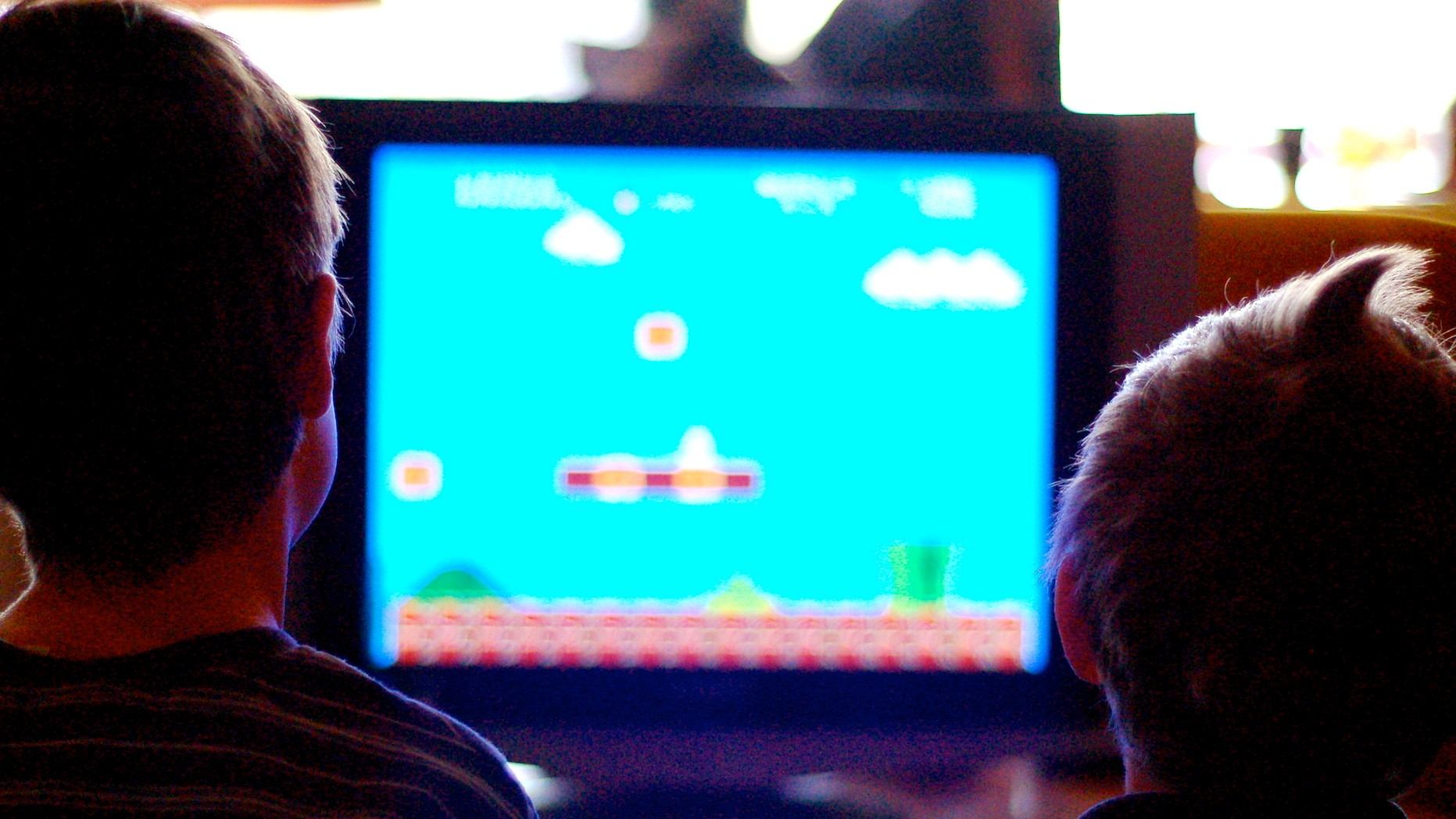Nintendo Filed a Patent for the Best Retro Video Game Emulator Ever