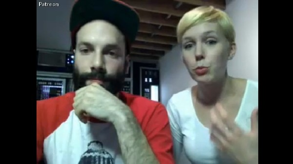 ​I Got High and Watched Pomplamoose's Insane Q&A Webcast