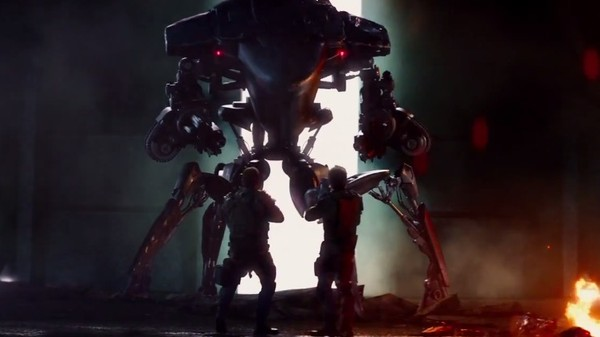 We Asked a Robotics Expert to Break Down the 'Terminator: Genisys' Trailer