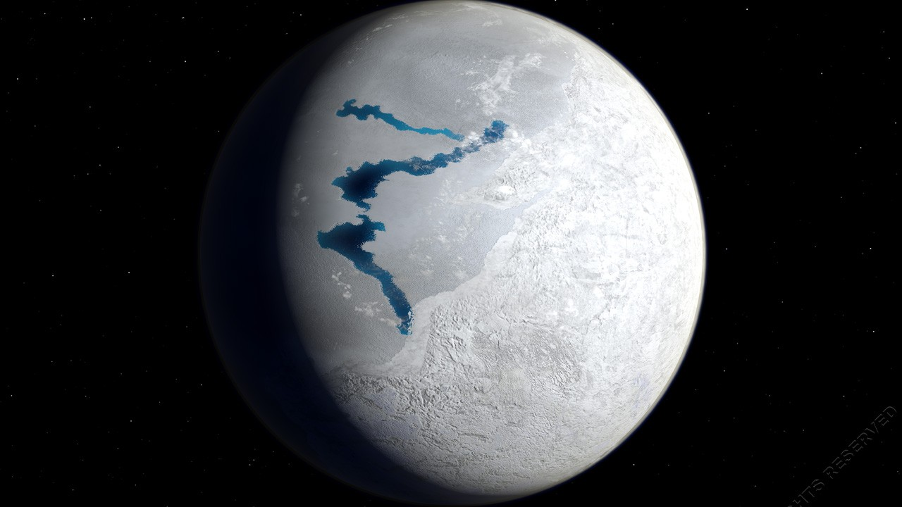 Snowball Worlds: Why Earth-Like Planets Across the Universe Are Uninhabitable
