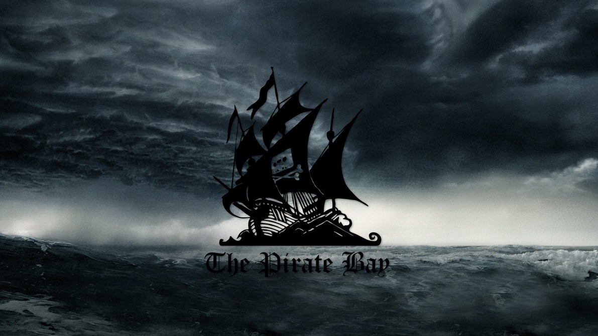 How Did the Pirate Bay Stay Online for So Long?
