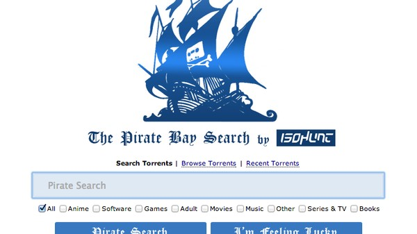 Fans of the Pirate Bay Brought an Archive of the Site Back Online