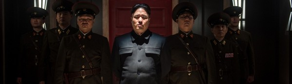 'The Interview' Now Has a Perfect 10 Rating on IMDb