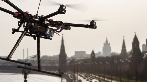 2014 Was the Biggest Year for Drones (Until 2015)