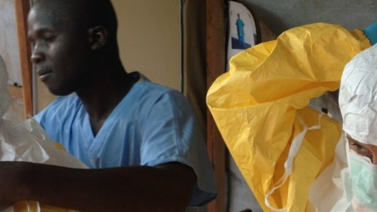 Why We Haven't Stopped the Ebola Outbreak Yet