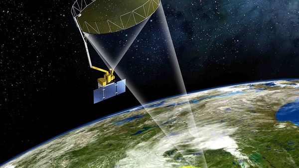 NASA's Newest Satellite Will Prevent Droughts and Predict Floods