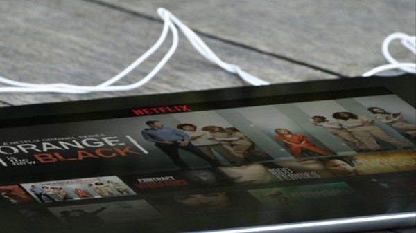 Good Luck Keeping Canadians Out of Your Better US Content, Netflix