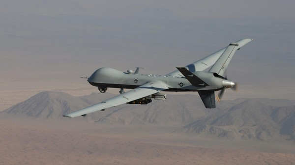 Air Force Says Trainers Need Exactly 52 Reaper Drones, Can't Explain Why: Report