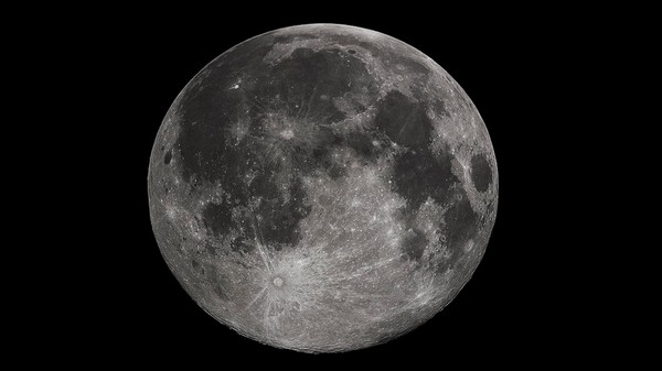 ​The Origins of Life Could Be Buried on the Moon​