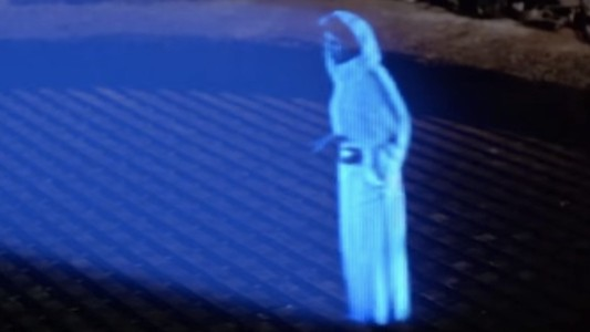Honest-to-God Holograms Will Use Sound to Shape Light