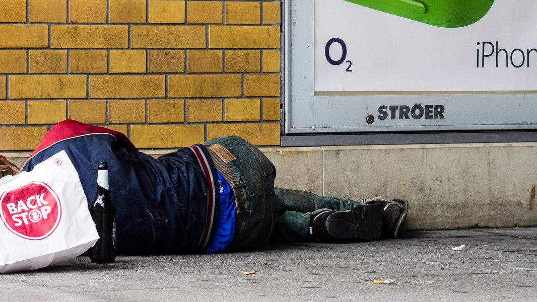 Artificial Intelligence Could Help Reduce HIV Among Homeless Youths