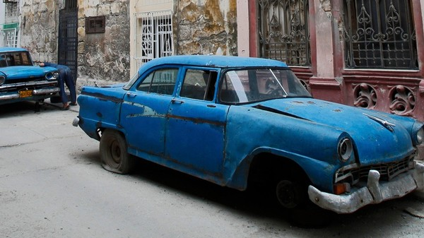 Cuba Has Netflix Now, But It Will Cost 40% of the Average Salary to Get It