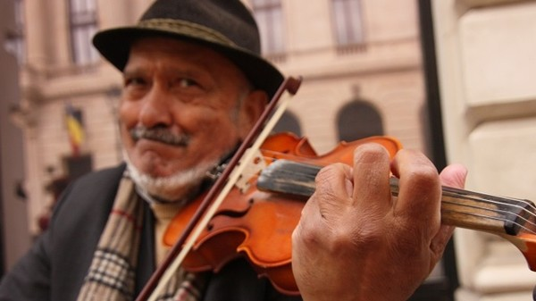 The Finest Violins May Have 'Evolved' by Mistake