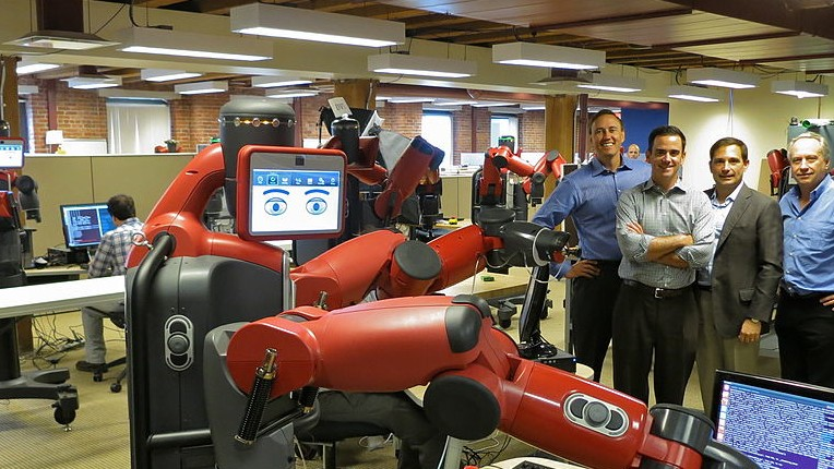​The New American Dream? Let the Robots Take Our Jobs