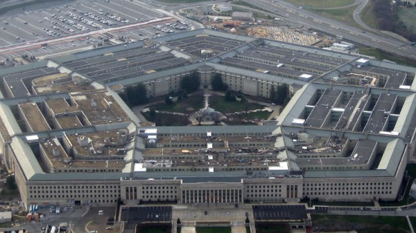 The Military Says 85 Percent of All of its Emails Are Spam, Malware or Phishing