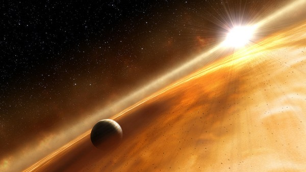 ​Our Galaxy May Be Littered With Dying Earths