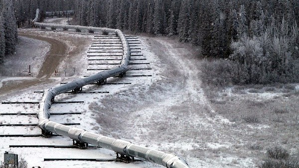 Obama's Keystone XL Veto Was All About the Climate