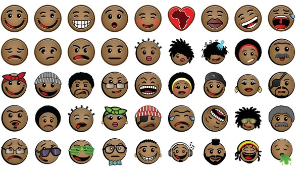 The African Emoji Company