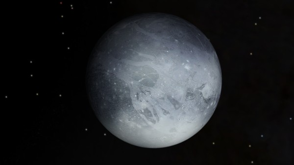​One Astronomer's Impassioned Quest to Reinstate Pluto as a Planet