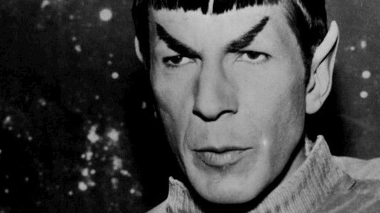 RIP Leonard Nimoy, Who Lived Long and Prospered