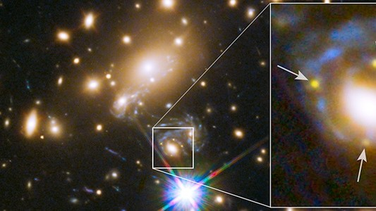 Astronomers Saw a Star Explode from Multiple Angles, and Expect It to Echo
