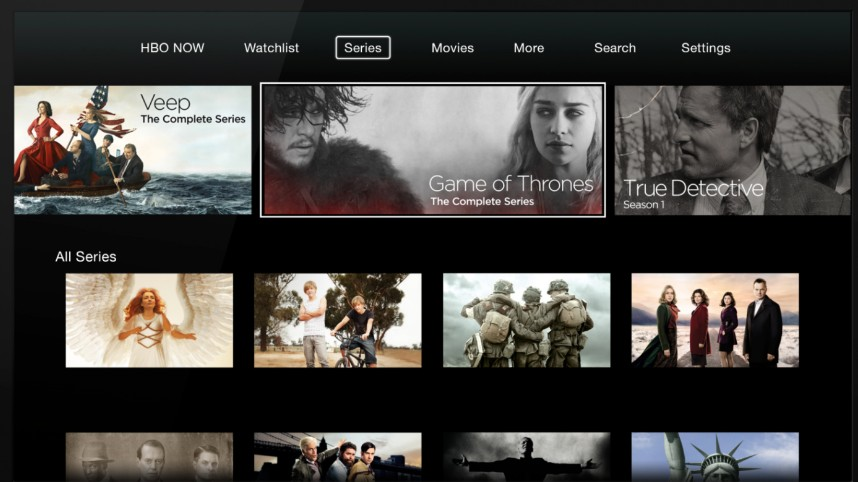 HBO's Deal With Apple Is Troubling News for Cord Cutters