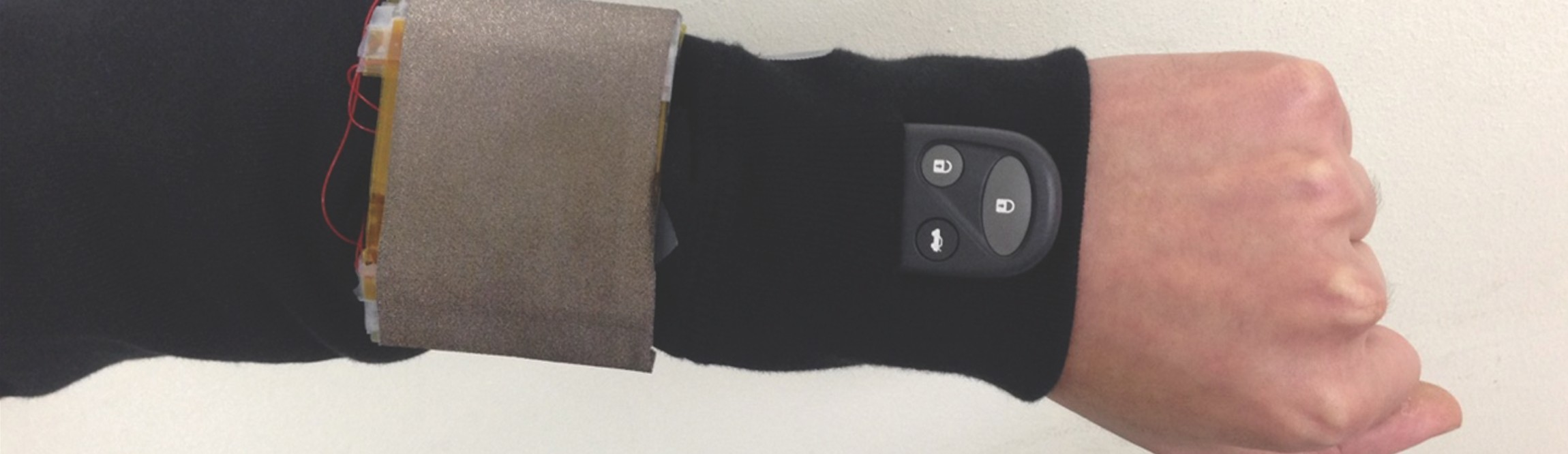 How Motion-Powered Fabric Could Charge Gadgets