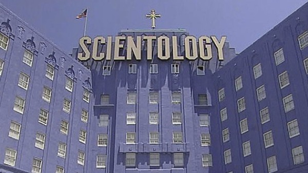 'Going Clear' Documentary Is an Audit of Scientology