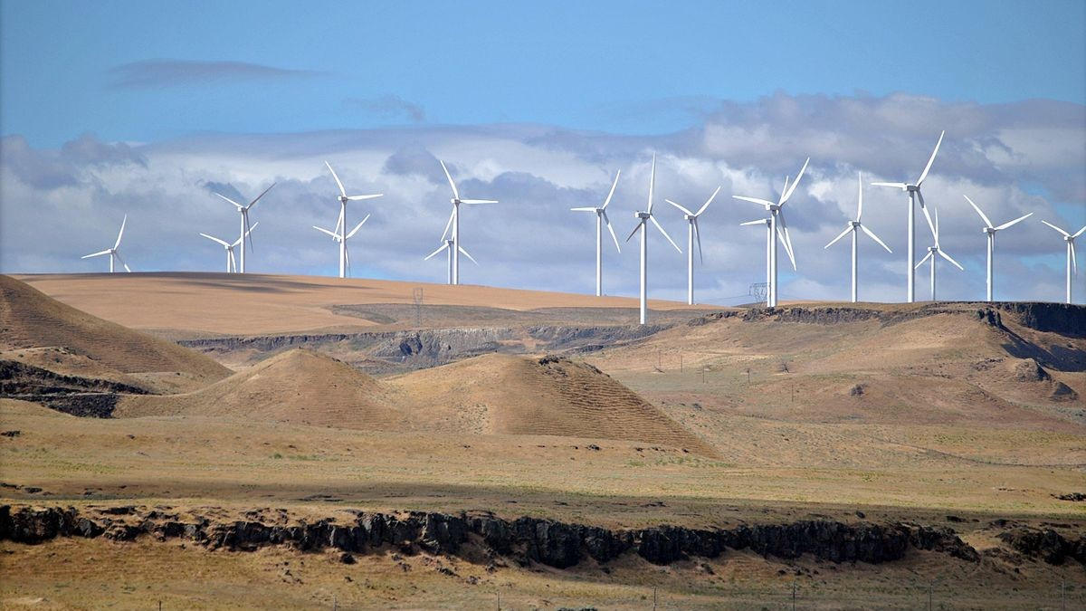 US Wind Power Is Expected to Double in the Next Five Years