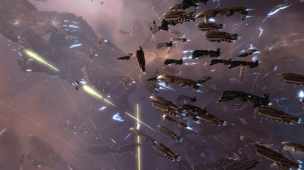 The 'Eve Online' Galactic News Network Is Better Than CNN