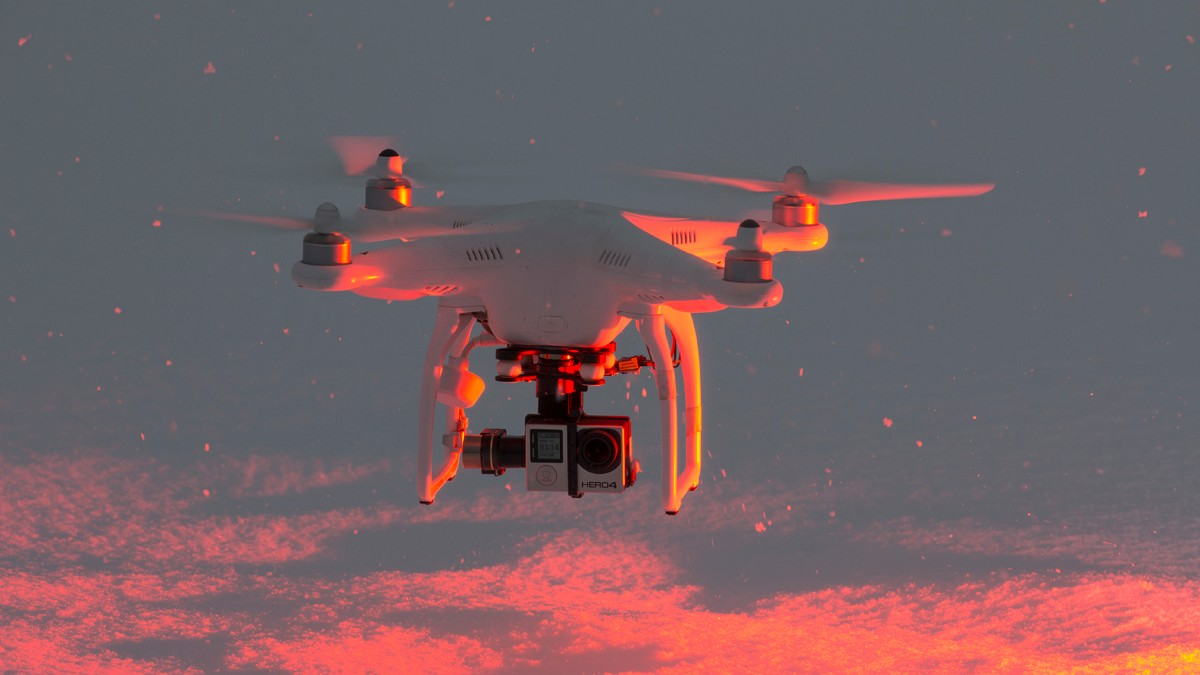 Anthrax-Spraying Drones Are Probably Not Something Congress Should Worry About