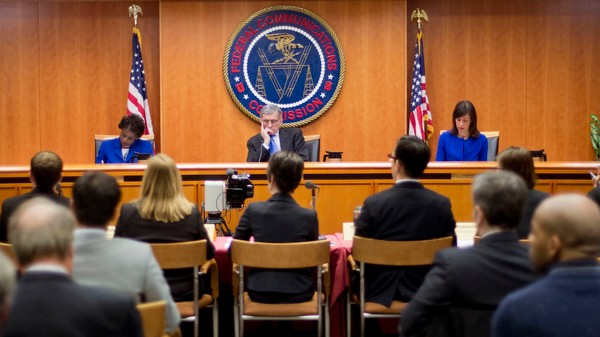 The GOP's Net Neutrality Assault Is All Sound and Fury, For Now